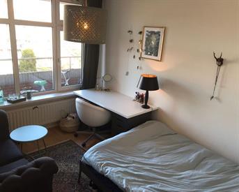 Kamer in Groningen, Gorechtkade op Kamernet.nl: Mooie kamer in een leuk huis!