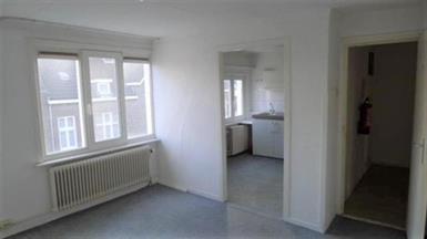 Kamer in Maastricht, Coclersstraat op Kamernet.nl: Dubbele kamer gelegen op de tweede etage