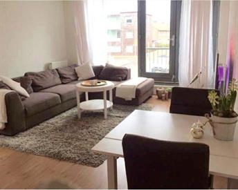 Kamer in Utrecht, Van Heesstraat op Kamernet.nl: Appartement te huur, onbepaalde tijd