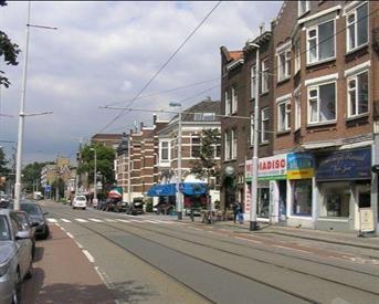 Kamer in Rotterdam, Zoomstraat op Kamernet.nl: Dubbele Bovenwoning - Zoomstraat