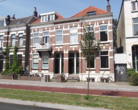 Kamer te huur in de Boulevard Heuvelink in Arnhem