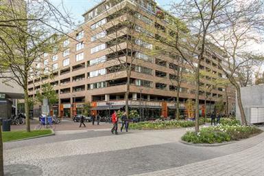 Kamer in Rotterdam, Binnenrotte op Kamernet.nl: Luxe appartement Rotterdam alleen dames