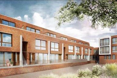 Kamer in Eindhoven, Hoogstraat op Kamernet.nl: Op een paar minuten van het bruisende hart van