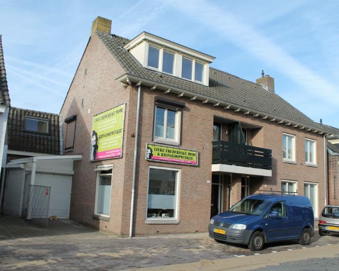 Hasseltstraat