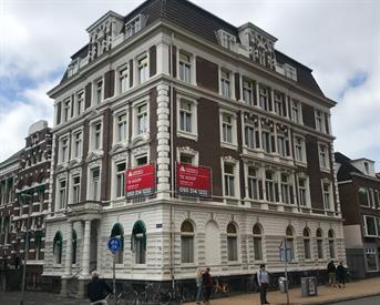 Kamer in Groningen, Heresingel op Kamernet.nl: Wonen in het centrum met internationale studenten