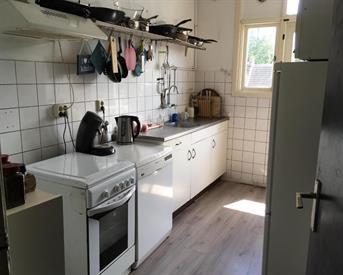 Kamer in Utrecht, Laan van Nieuw-Guinea op Kamernet.nl: Gezellig huis in het hart van Utrecht