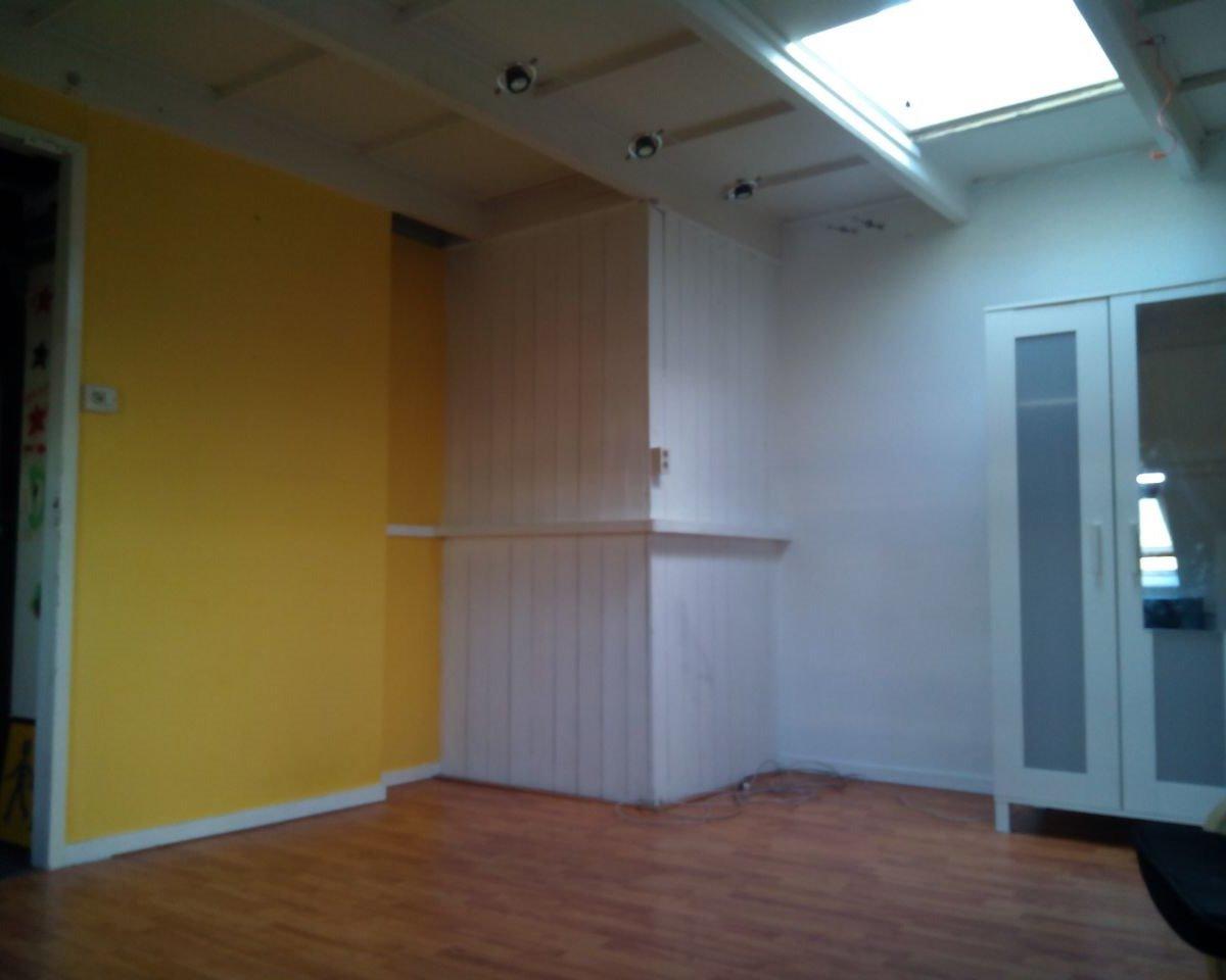Kamer aan Brasserskade in Delft