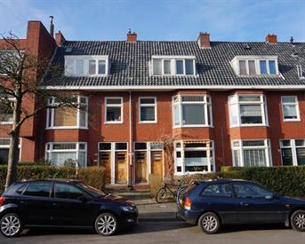 Kamer in Groningen, Coendersweg op Kamernet.nl: Nette zolderkamer beschikbaar per 1 mei.
