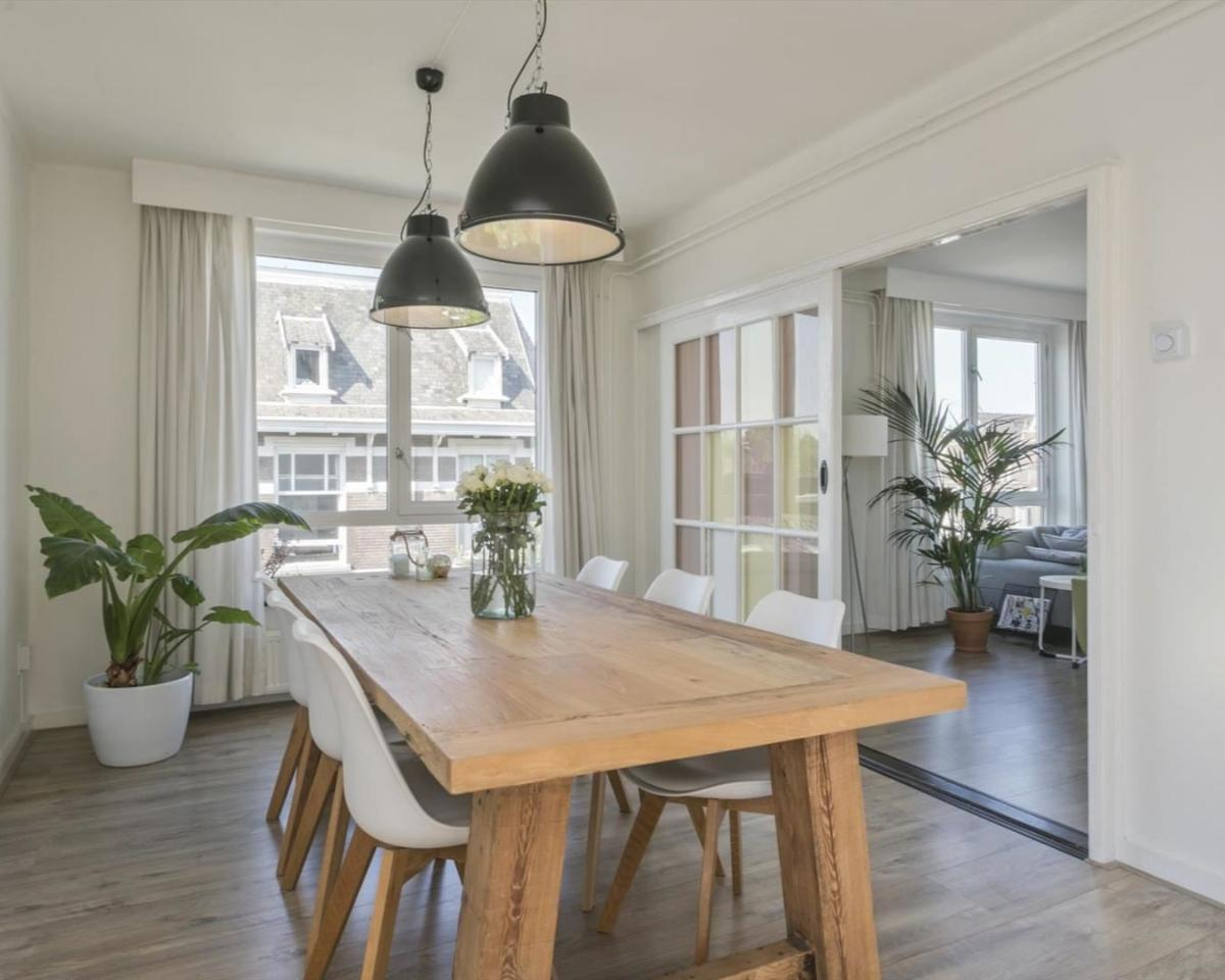 Kamer te huur in de Koninginnenlaan in Den Bosch