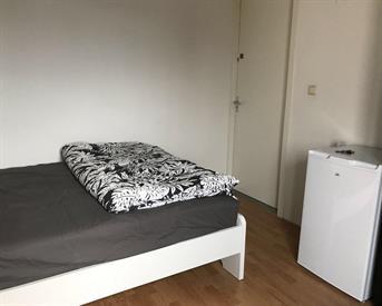 Kamer in Groningen, Hamburgerstraat op Kamernet.nl: Kamer aan de Hamburgerstraat