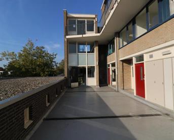Kamer in Groningen, Bilderdijklaan op Kamernet.nl: Apartement met 3 slaapkamers