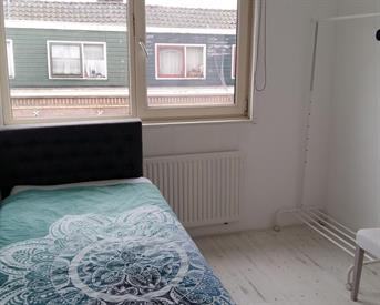 Kamer in Zaandam, Harenmakersstraat op Kamernet.nl: Room for rent in Zaandam