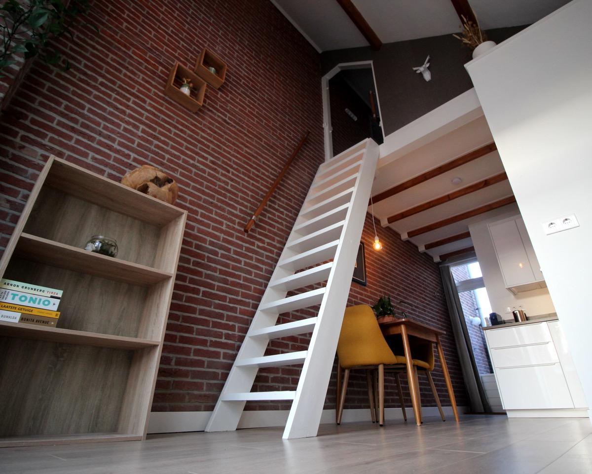 Kamer te huur in de Citroenvlinder in Zwolle