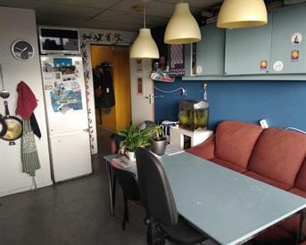 Kamer in Delft, E. du Perronlaan op Kamernet.nl: Tijdelijke kamer in Delft!