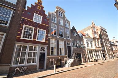 Kamer in Dordrecht, Wijnstraat op Kamernet.nl: 3-kamer maisonnette