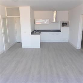 Kamer in Tilburg, Pascalerf op Kamernet.nl: Zeer net 2-kamer appartement (1 slaapkamer)