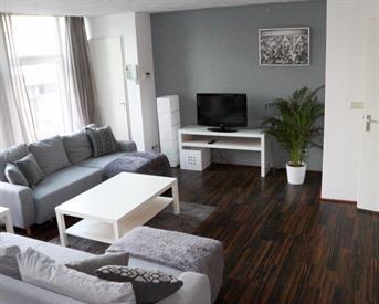 Kamer in Breda, Ginnekenweg op Kamernet.nl: Gebeubileerd appartement op toplocatie