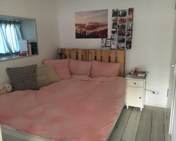 Appartement aan Helling in Utrecht