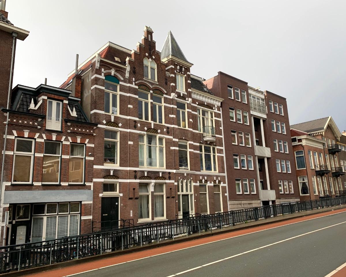 Kamer te huur aan de Hereweg in Groningen