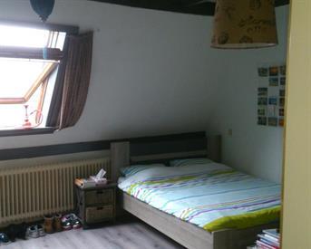 Kamer in Breda, Nieuwe Huizen op Kamernet.nl: Ruime kamer nabij centrum Breda