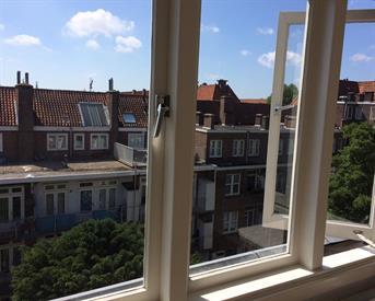 Kamer in Amsterdam, Achillesstraat op Kamernet.nl: Zelfstandige studio in Amsterdam Zuid