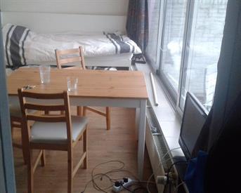 Kamer in Breda, Elandstraat op Kamernet.nl: Kamer vlakbij scholen, winkelcentra en centrum