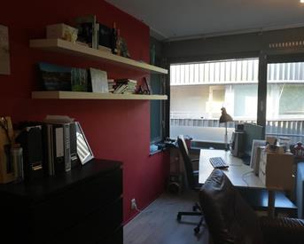 Kamer in Den Haag, Bilderdijkstraat op Kamernet.nl: Tijdelijke kamer in het centrum