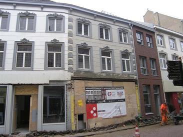 Kamer in Sittard, Limbrichterstraat op Kamernet.nl: Mooie volledig gerenoveerde studio op de tweede