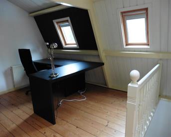 Kamer in Bussum, Eikenlaan op Kamernet.nl: Tijdelijk te huur