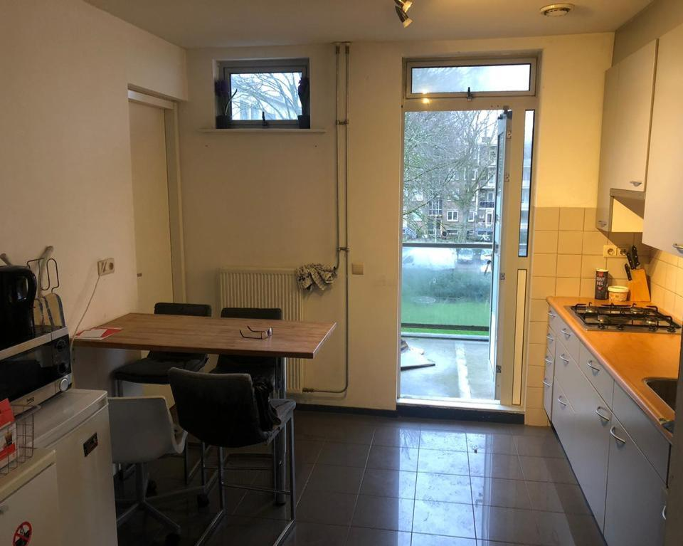 Kamer te huur in de Kuinrestraat in Den Haag