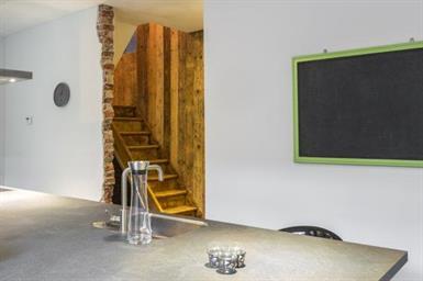 Kamer in Maastricht, Zakstraat op Kamernet.nl: Prachtige gemeubileerde woning voor studenten