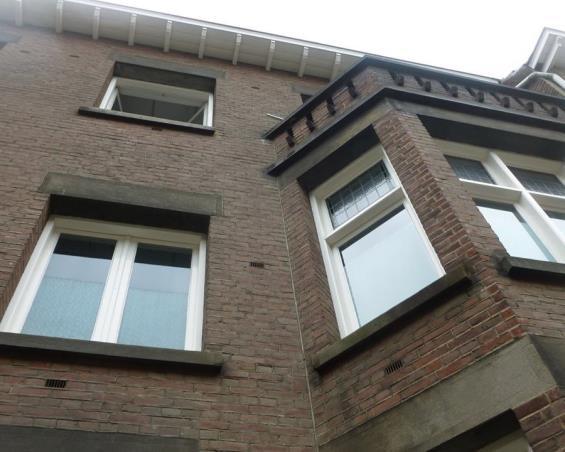 Kamer aan Joseph Hollmanstraat in Maastricht