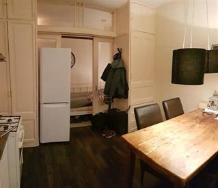 Kamer in Arnhem, Spijkerstraat op Kamernet.nl: Zeflstandige studio in het Spijkerkwartier!