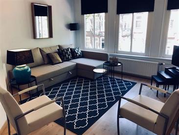 Kamer in Amsterdam, Wilhelminastraat op Kamernet.nl: Erg leuk appartement op de 2e verdieping