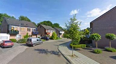 Kamer in Almelo, De Wulp op Kamernet.nl: Gemeubileerde kamer Almelo €400,-