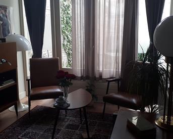 Kamer in Den Haag, Van Speijkstraat op Kamernet.nl: Te huur ruime kamer(24m2) nabij centrum