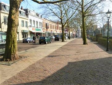 Kamer in Schiedam, Lange Kerkstraat op Kamernet.nl: GEMEUBILEERDE WONING IN SCHIEDAM CENTRUM!