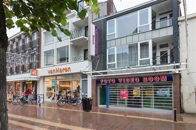 Kamer in Almelo, De Molenstreng op Kamernet.nl: Fraai en hoogwaardig appartement