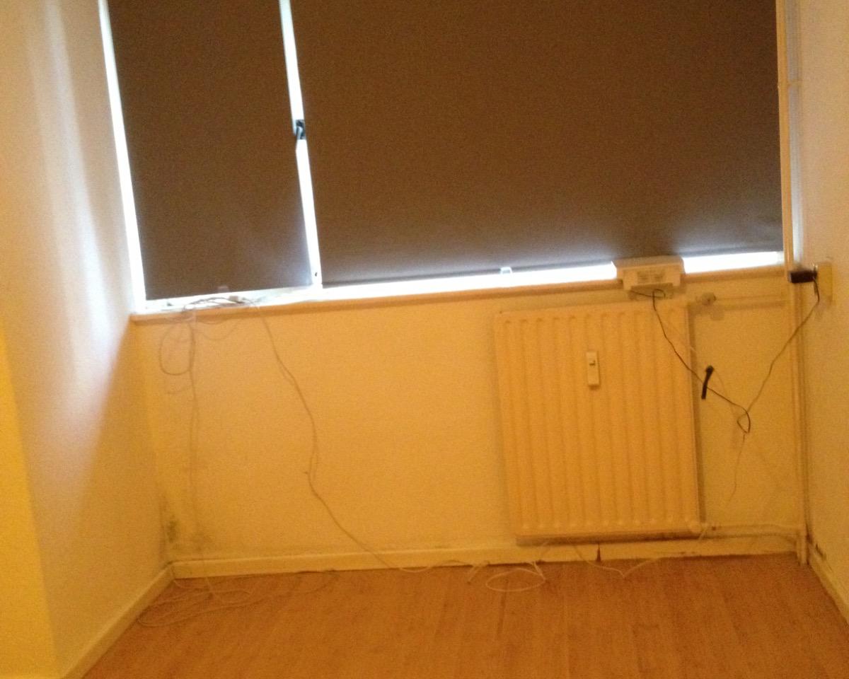 Kamer te huur op het Gamerslagplein in Arnhem