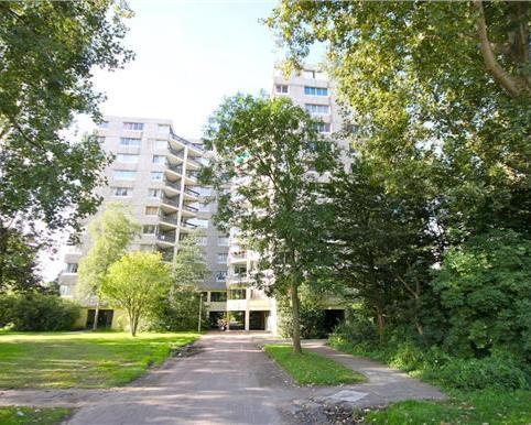 Appartement aan Groenhoven in Amsterdam