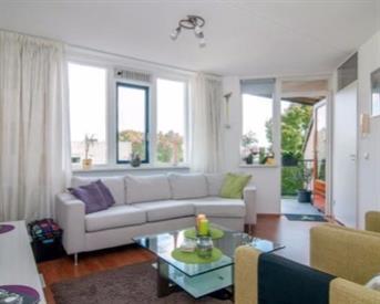 Kamer in Maastricht, Bellomontedomein op Kamernet.nl: Kamer in ruim gemeubileerd appartement