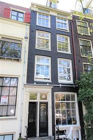 Kamer in Amsterdam, Brouwersgracht op Kamernet.nl: Amazing furnished 5-floor canal house available