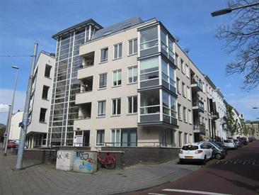 Kamer in Arnhem, Utrechtsestraat op Kamernet.nl: Luxe en modern 3-kamer stadsappartement