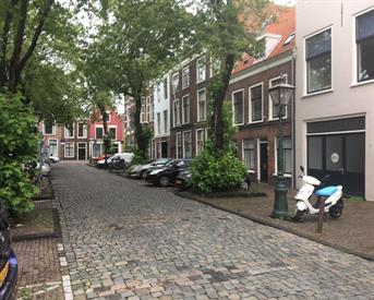 Kamer in Leiden, Oude Varkenmarkt op Kamernet.nl: Tijdelijke kamer Oude Varkenmarkt