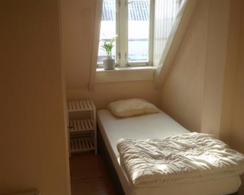 Kamer in Haarlem, Cremerstraat op Kamernet.nl: Gezellige kleine kamer te huur