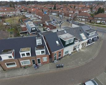 Kamer in Enschede, Bentrotstraat op Kamernet.nl: Gezellig studentenhuis zoekt nieuwe huisgenoot!