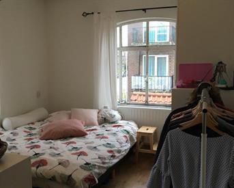 Kamer in Utrecht, Oudenoord op Kamernet.nl: Leuke kamer vlakbij centrum van Utrecht