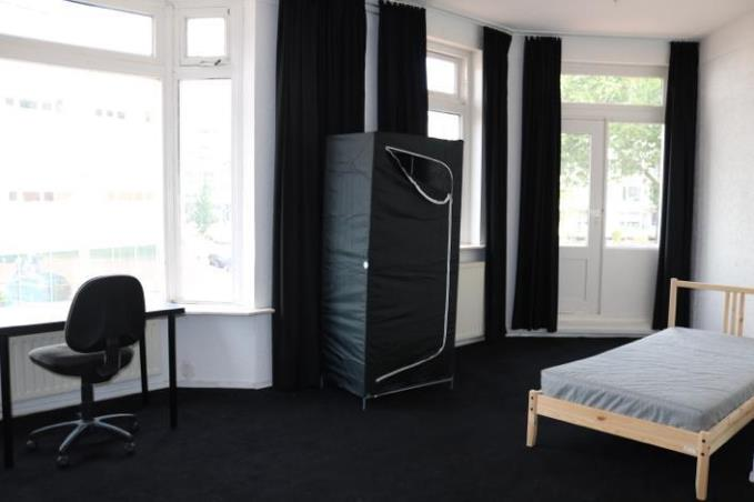 Room at Borneostraat in Enschede