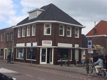 Kamer in Tilburg, Bisschop Sonniusstraat op Kamernet.nl: MOOIE STUDIO IN HET CENTRUM VAN TILBURG