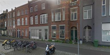 Kamer in Breda, Teteringenstraat op Kamernet.nl: Ruime studentenkamer beschikbaar nabij het centrum